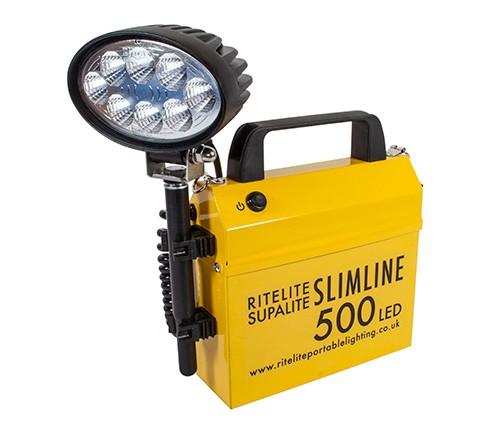 Supalite Slimline LED