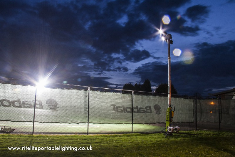 View the image gallery below : portable sports lighting - azcodes.com