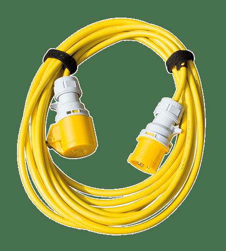Cable de extensión 110V
