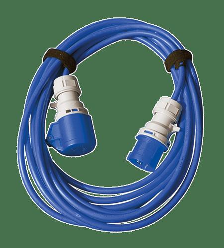 Cable de extensión 240V