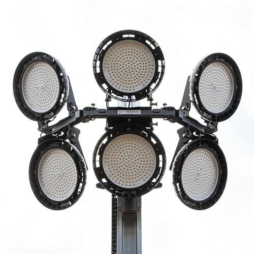 QP MK4 Directional Head 180