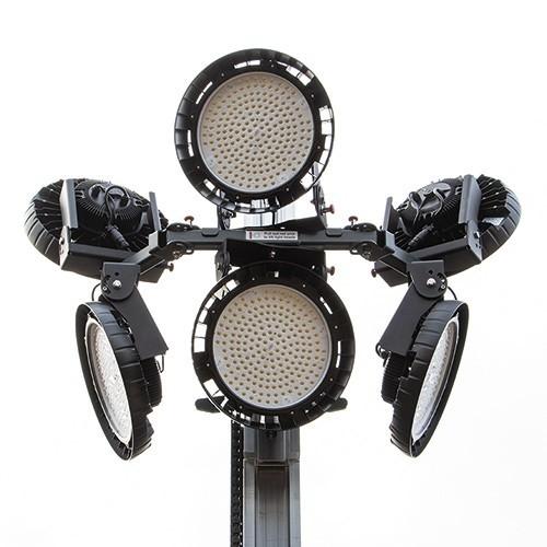 Quad Pod MK4 Heads 360