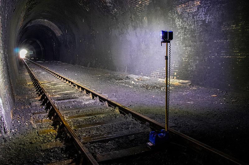 Ritelite K10 360 Rail