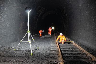 Ritelite K35-Lite Rail