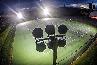 Quad Pod K65 Tennis