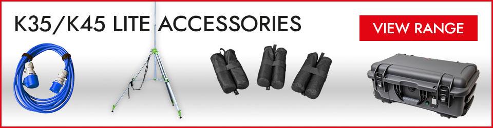 K35-Lite / K45-Lite Accessories