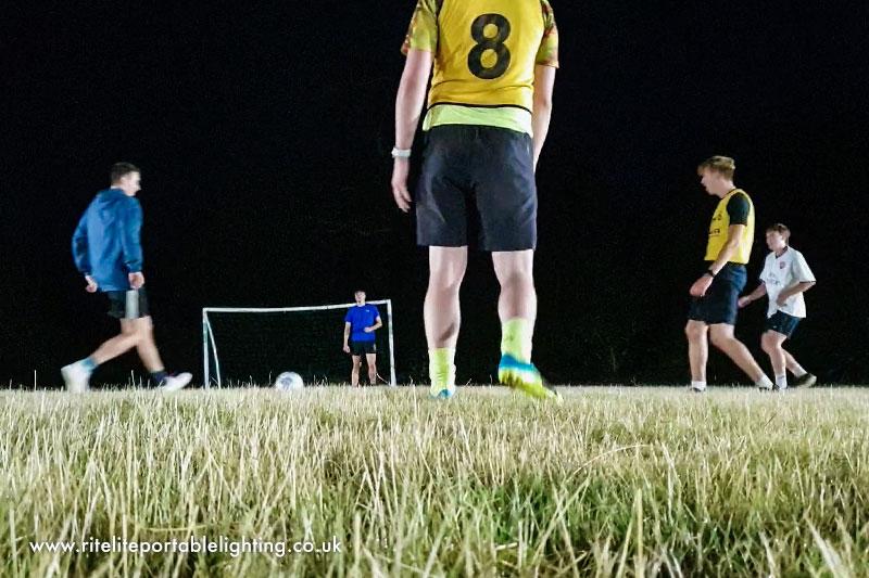 Sports-Lite Football