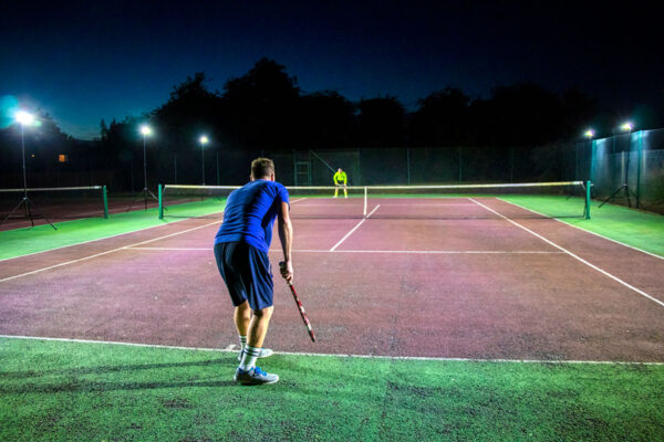 Sports Lite Training Kit Tennis