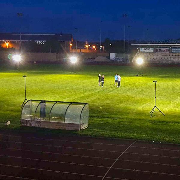 Sports Lite Football