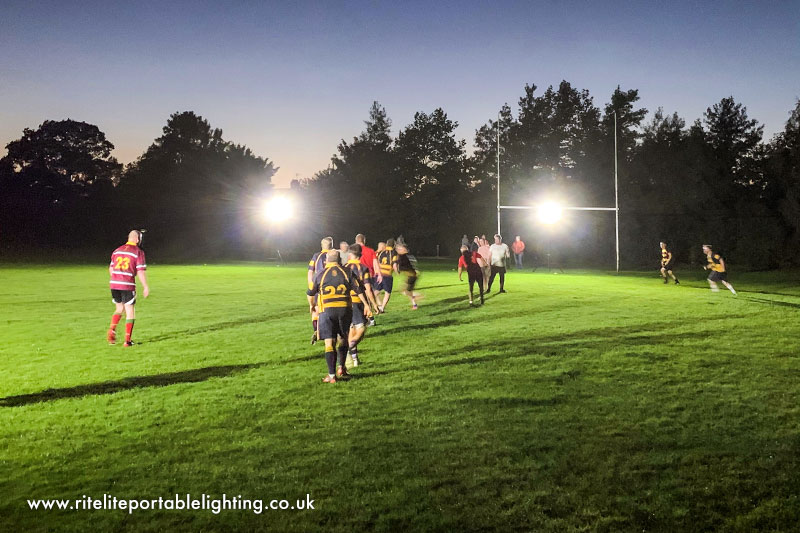Sports-Lite Rugby