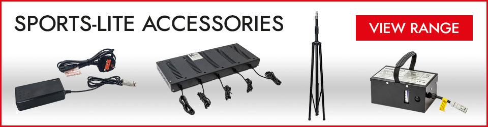 Sports-Lite Accessories - View Range