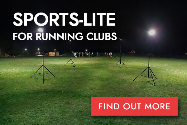 Sports-Lite for Running Clubs