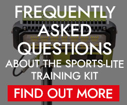 Sports-Lite frequently asked questions
