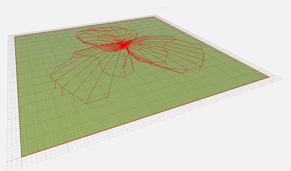 Quad Pod MK5 360 Directional