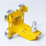 K20 / K21 heavy duty magnetic bracket