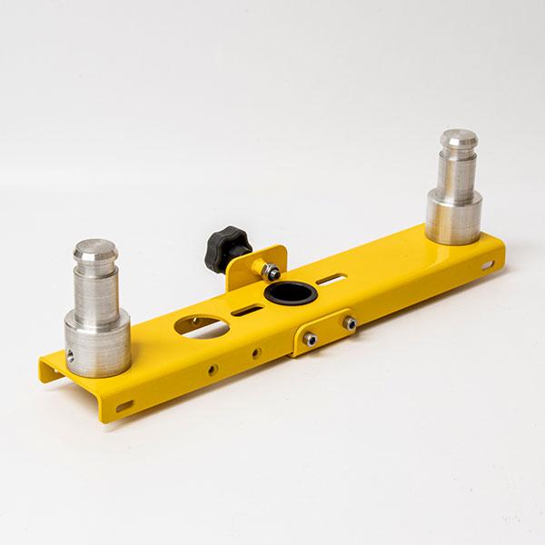 K20 / K21 twin head adaptor