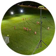 SportsLite Unique Lensing