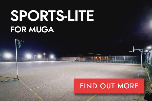 SportsLITE Multi Use